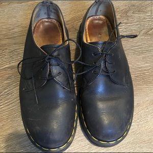 Dr. Martens Oxford #1461 in Black